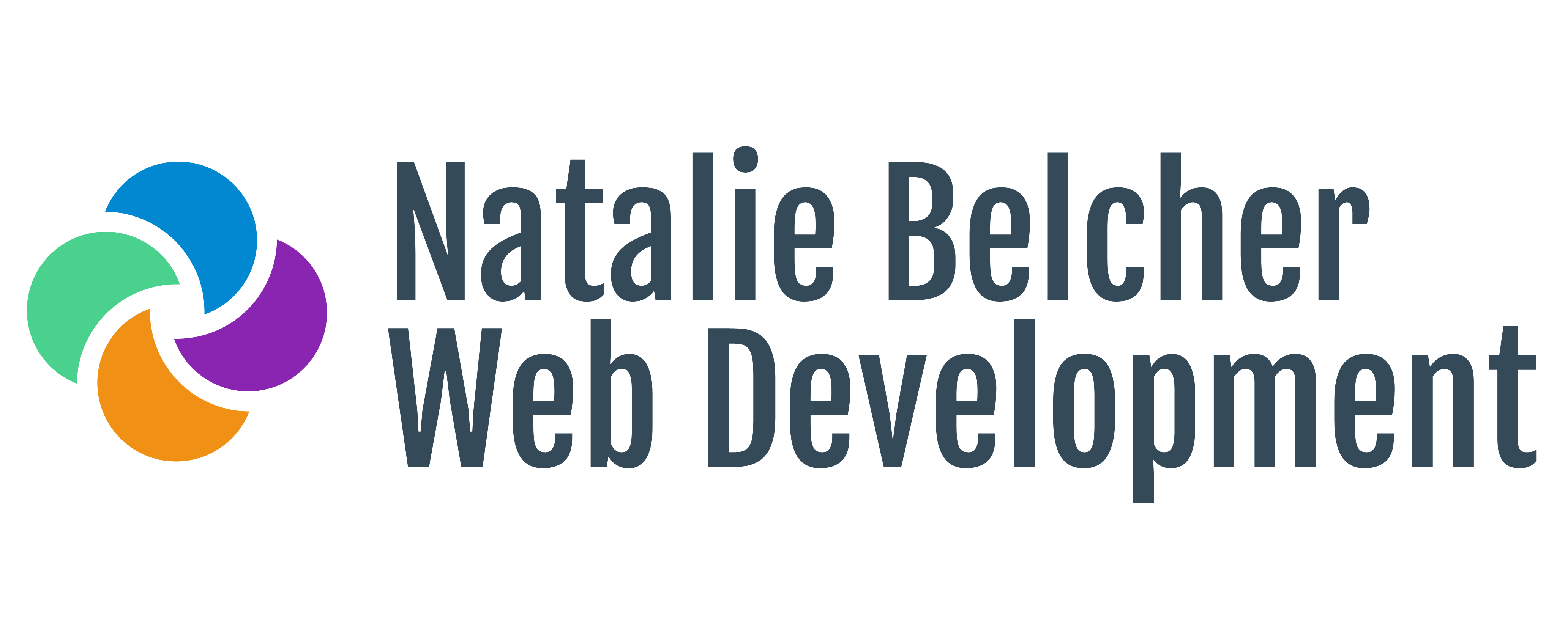 Natalie Belcher Web Development logo